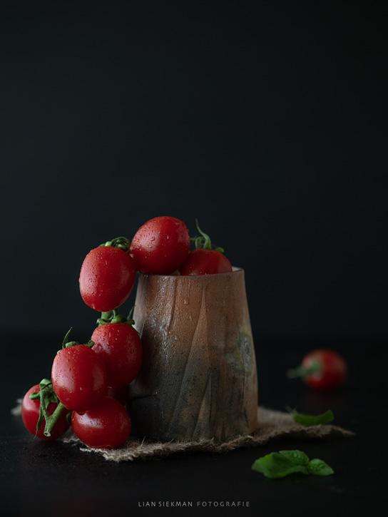 NEU Food- und Still Life Fotografie